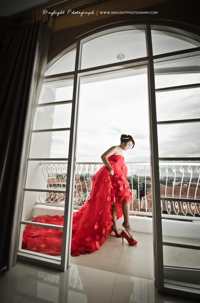 foto prewedding marcell di gallery hotel prawirotaman yogyakarta
