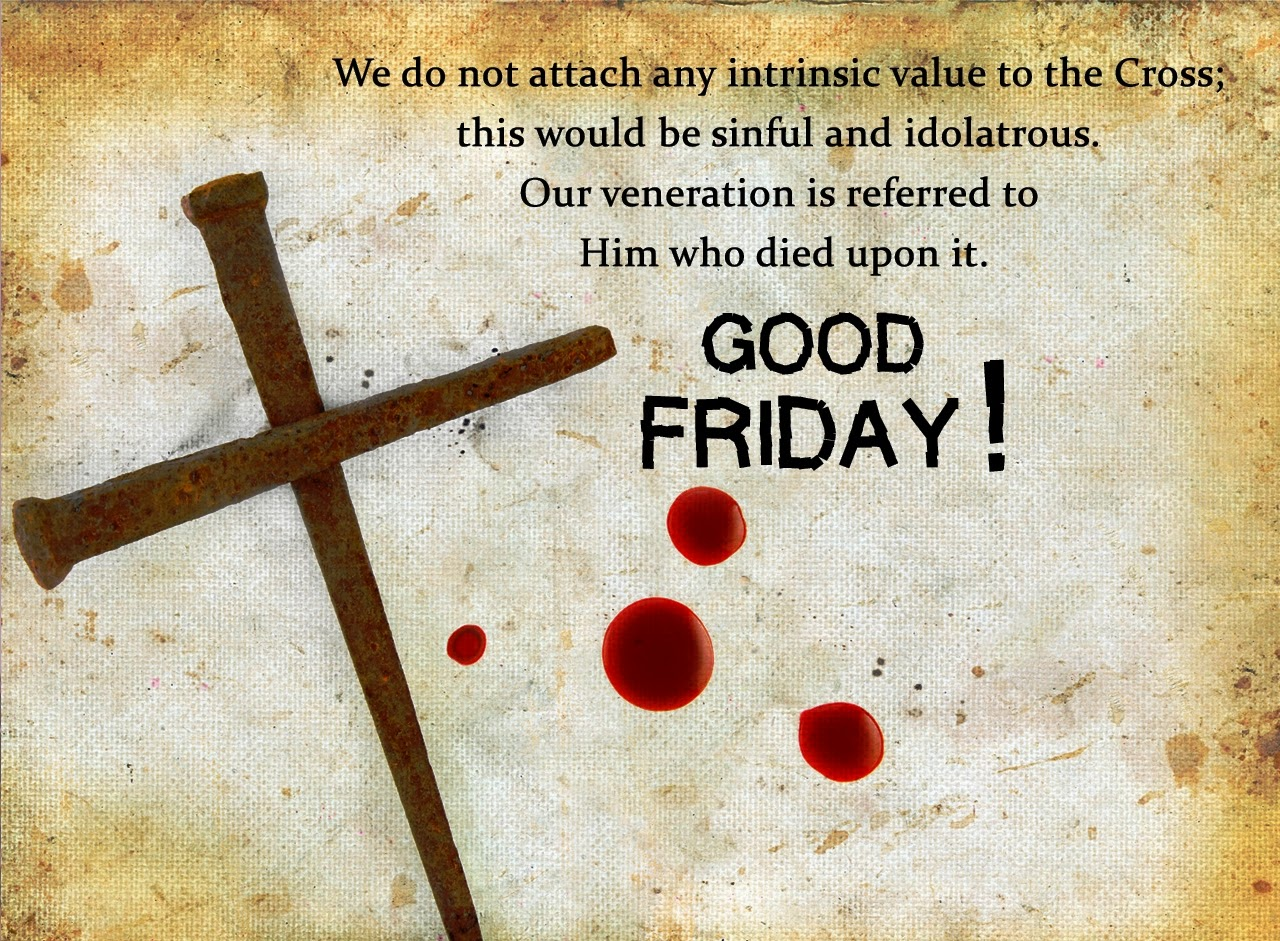 good friday hd images 2015