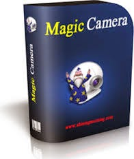 Free Download Software Magic Camera Full Version