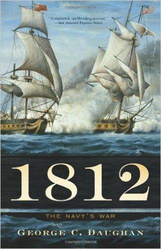 1812 The Navy's War