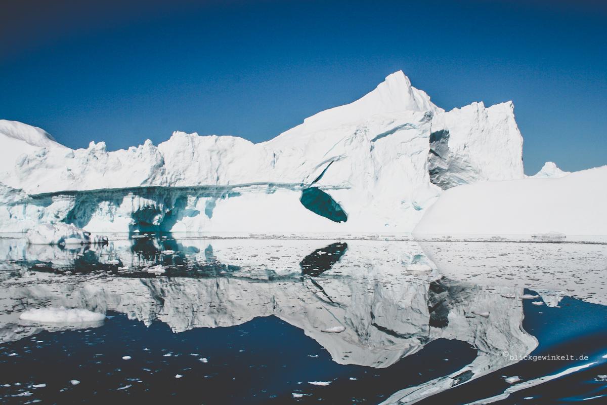 Eisberg, Iceberg