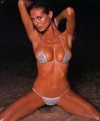 Sexy Hot German Woman - Heidi Klum