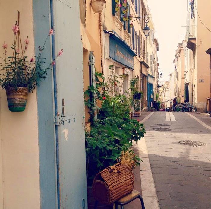 Blog lifestyle - déco Marseille