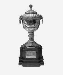 Real Madrid - Campeón de 2 Copas Latinas