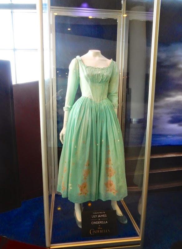 Disney Cinderella film costume