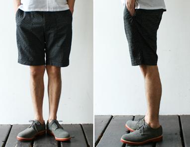 Berikut ini beberapa Model Celana Pendek Pria Terbaru :