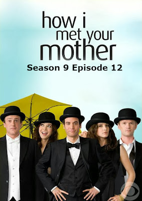 How I Met Your Mother Season 9 Episode 12: Rehearsal Dinner