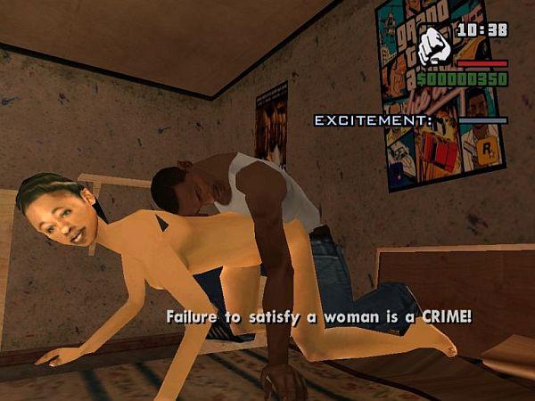 Free ebony shemale porn