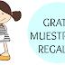 Nuevo blog: Muestras gratuitas y regalos