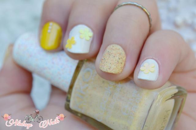 nail art, manicura, China Glaze, Flormar, KIKO, Born Pretty Store
