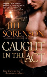 Review: Caught in the Act by Jill Sorenson.