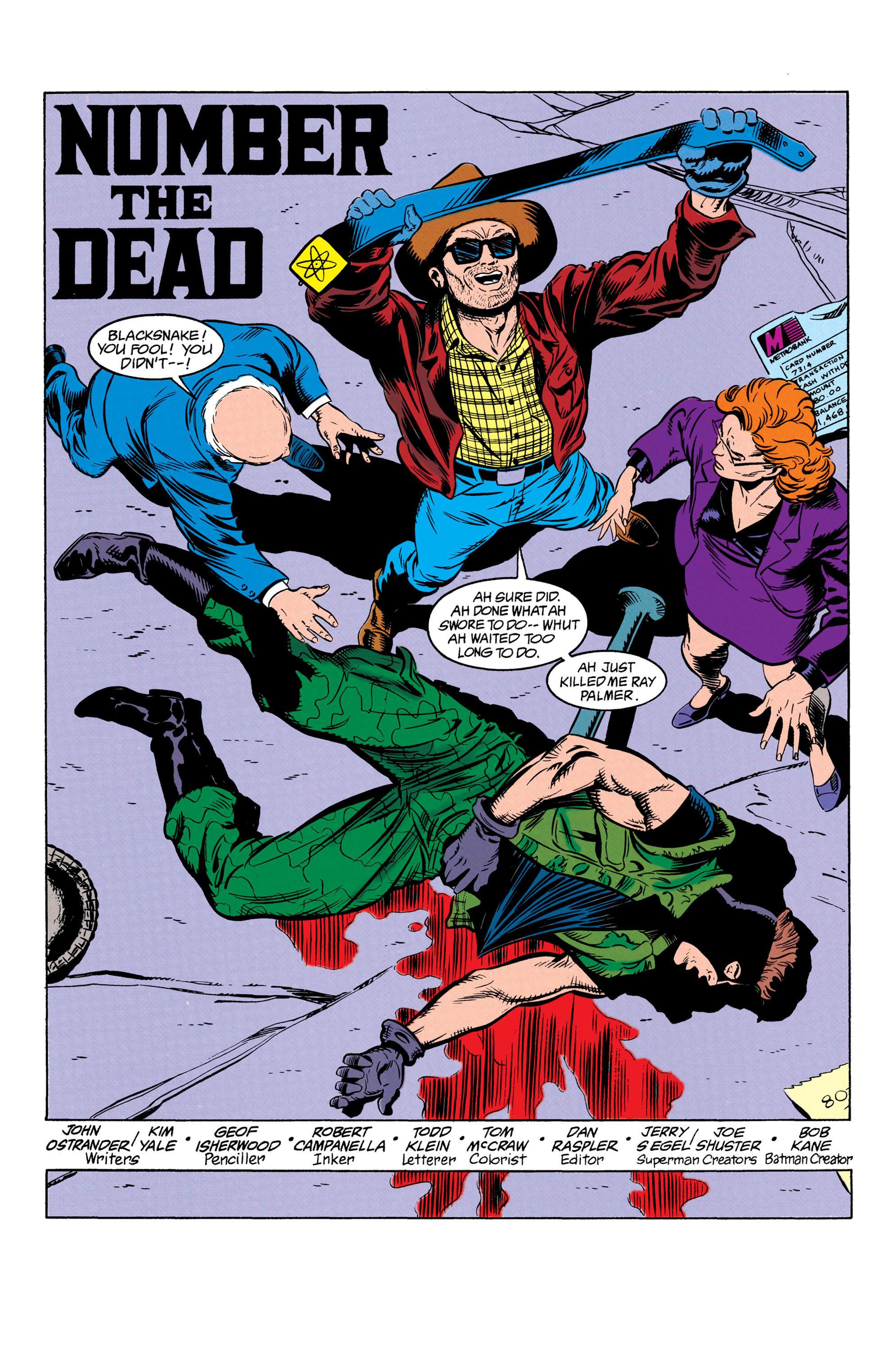 Suicide Squad (1987) 62 Page 2