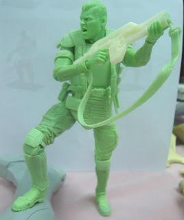 NECA Aliens Series 1 Hudson Figure