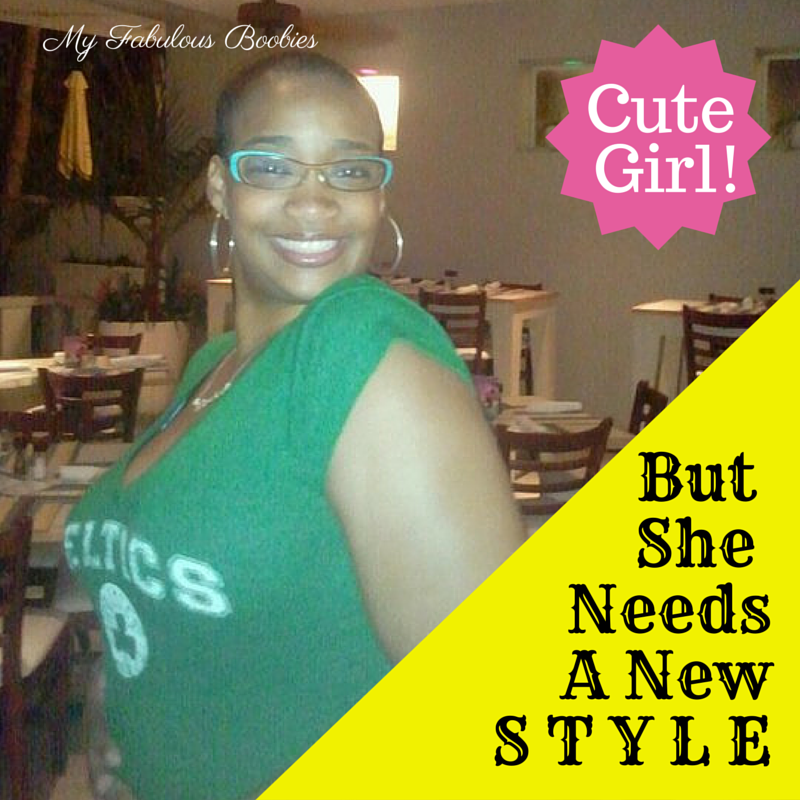 Fashion styles to hide lymphedema | My Fabulous Boobies