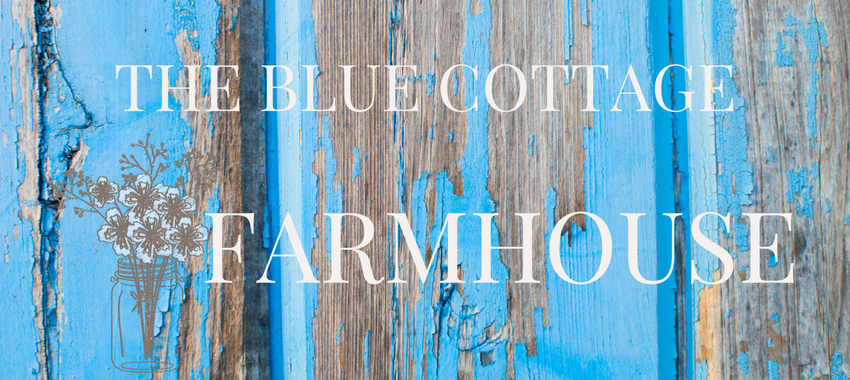The Blue Cottage Farm