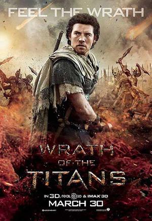 Sự Phẫn Nộ Của Các Vị Thần Vietsub - Wrath Of The Titans Vietsub 2012