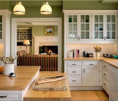 Fotos de cocinas tienda de cocinas - Equipamientos para cocinas ...