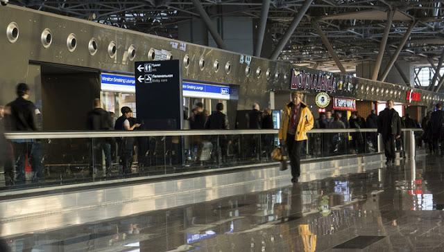 Boeing едва не улетел из Внукова с открытым топливным баком