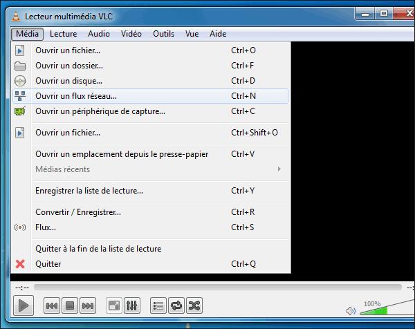 شرح طريقة تشغيل مقاطع اليوتيوب ببرنامج VLC Media Player