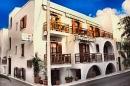 Golden Beach Studios Naxos