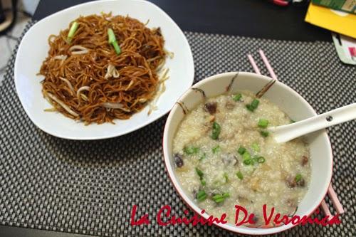 La Cuisine De Veronica 粥粉麵飯