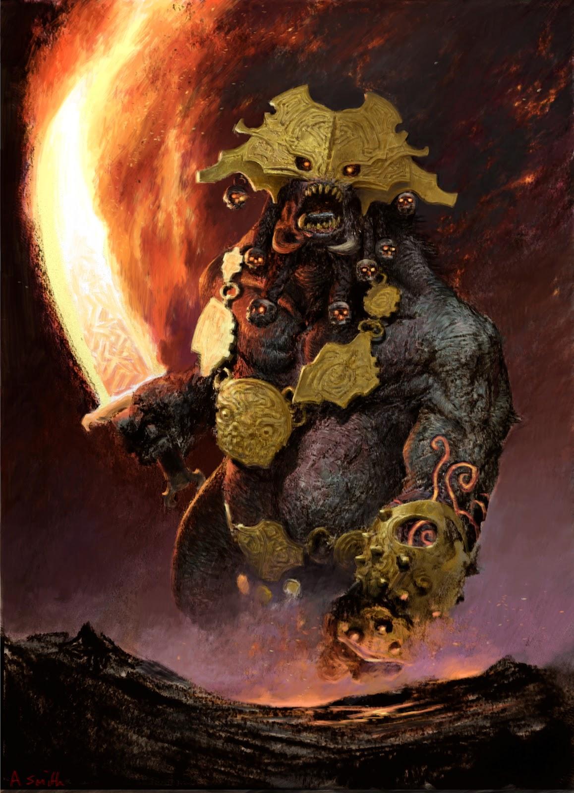 Blood Rage + Gods of Asgard Bundle