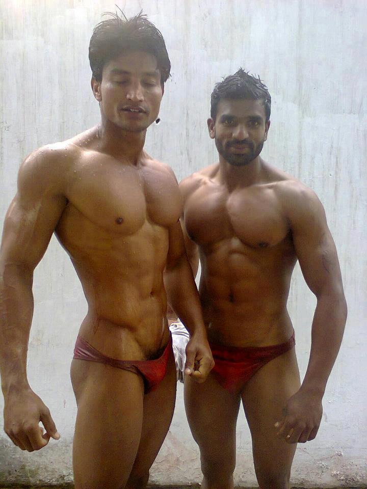 sexy indian muscle boys