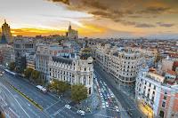 """Madrid la ciudad"""