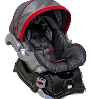 EZ Loc Baby Trend car seat base adds directly into your automobile very easily