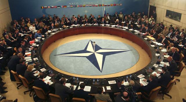 OTAN y Derecho Internacional