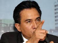 Yusril Ihza Mahendra Melayangkan Surat Kepada Joko Widodo, Ini Masalahnya