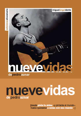 LIBRO NUEVE VIDAS