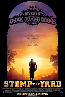 Watch Stomp the Yard (2007) movie free online