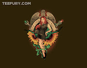 Our chums over at TeeFury have got another great Doctor Who t~shirt for sale .