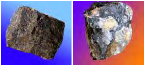 Contoh Batuan Beku, Sedimen, Metamorf / Malihan | Pengertian, Gambar Batuan Beku, Malihan, dan Metamorf