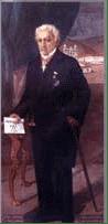 José Antônio da Silva Pinto, Comendador -  Barão de Ibertioga