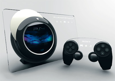Spesifikasi PlayStation 4 & Xbox 720 Terbaru