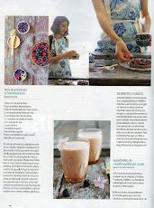 Revista Mujer 7/4/13
