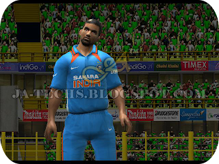 EA Cricket 2012 PC Game Snapshot - 3