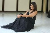 Kavya Kumar stills at Hrudaya Kaleyam Platinum Disk-thumbnail-10