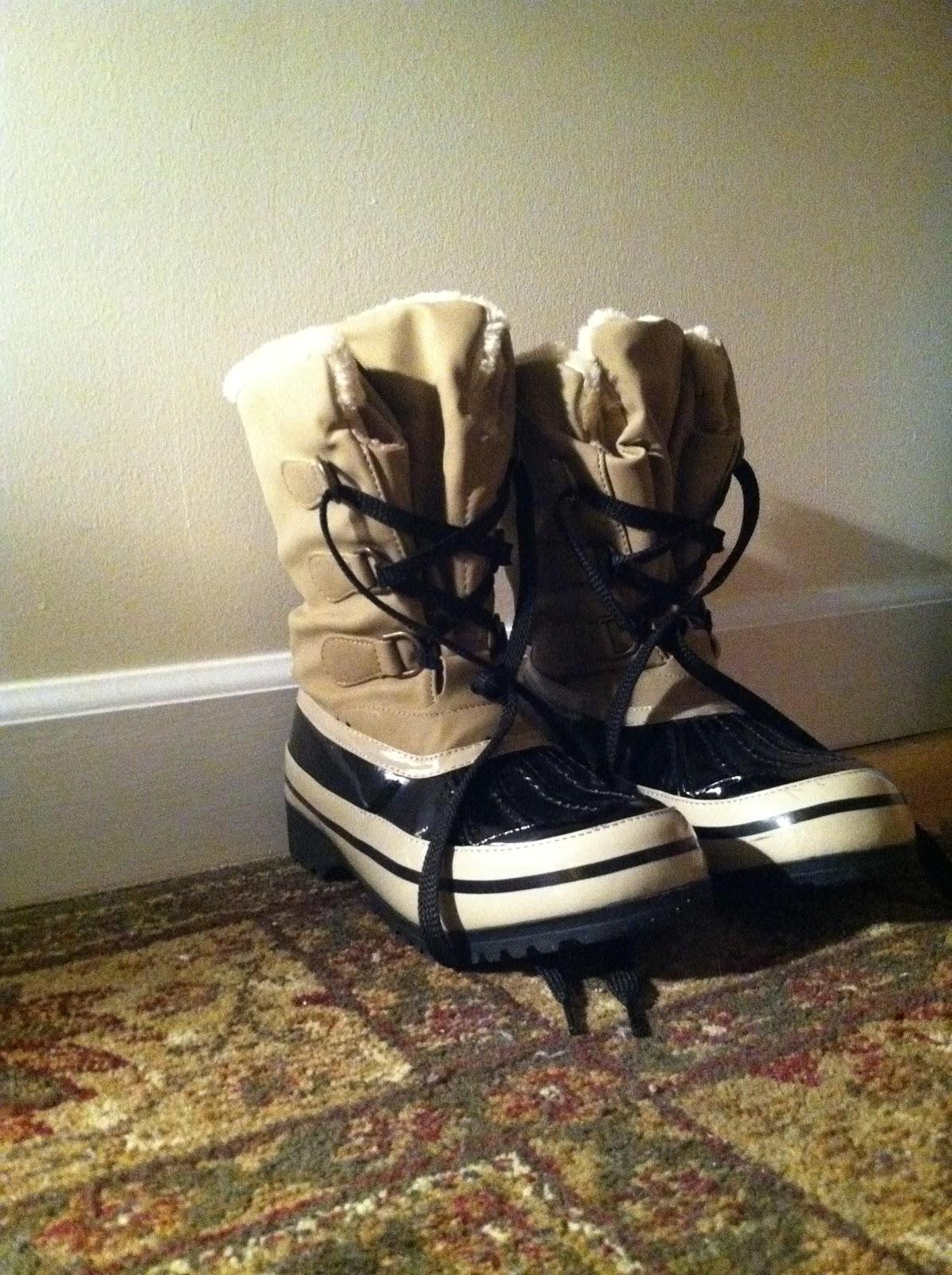 payless airwalk boots