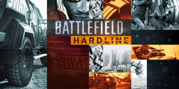 Battlefield Hardline and a lot of great features,Battlefield Hardline