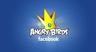 Angry Birds para Facebook