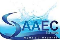 SOCIEDADE ANÔNIMA DE ÁGUA E ESGOTO DO CRATO - SAAEC