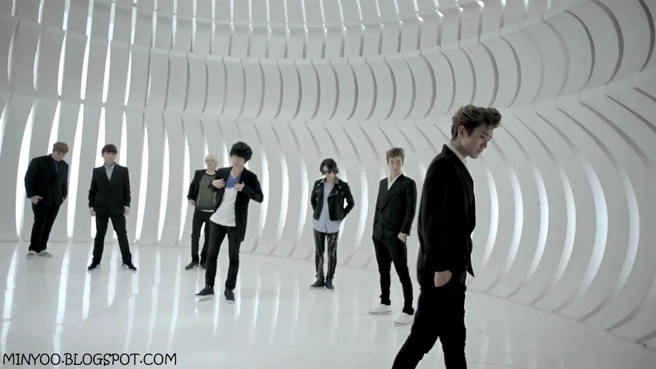 PICTURES  Super Junior -  Mr Simple  TEASER MOVIE SNAPSHOT HD