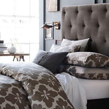 A sense of design: Bedroom inspiration