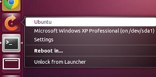 unity reboot settings