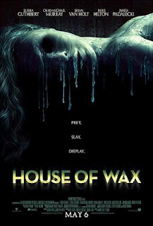 House of Wax (2005) 720p