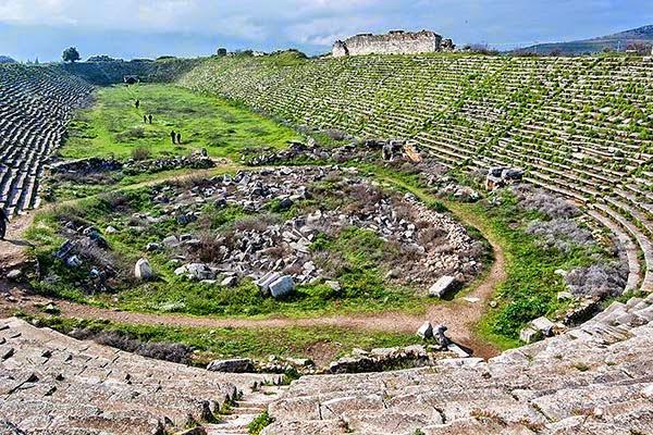 Afrodisias Stadium