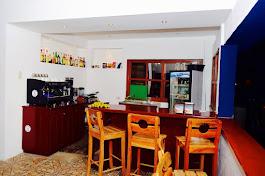 Rincón de Cafe.